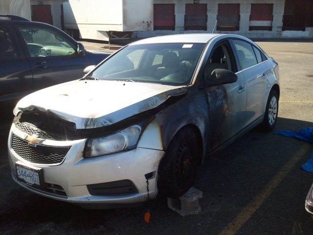 Chevy cruze antifreeze leak autos post