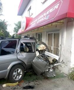 Miami Gardens Car Accident Lawyer